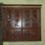 Gürcükapı Cami Kitaplık